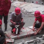 混凝土超声波检测