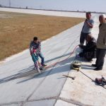 混凝土取芯检测